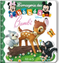 Bambi - Emilie Beaumont | Showmesound.org