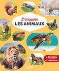 Emilie Beaumont et Marie-Christine Lemayeur - L'imagerie des animaux.