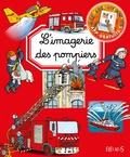 Emilie Beaumont et Philippe Simon - L'imagerie des pompiers.