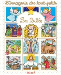 Emilie Beaumont - La Bible.