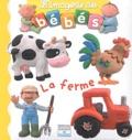 Emilie Beaumont et Nathalie Bélineau - La ferme.