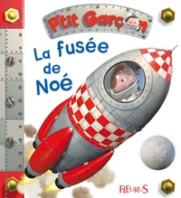 Feriasdhiver.fr La fusée de Noé Image