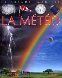 La météo - Emilie Beaumont |