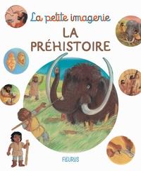 Emilie Beaumont et Marie-Anne Didierjean - La préhistoire.