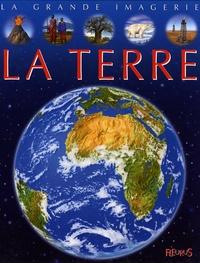 Emilie Beaumont et Agnès Vandewiele - La Terre.