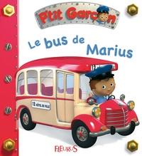 Emilie Beaumont et Alexis Nesme - Le bus de Marius.