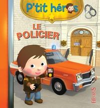 Emilie Beaumont et Alexis Nesme - Le policier.