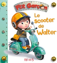 Deedr.fr Le scooter de Walter Image