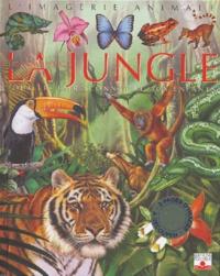 Emilie Beaumont et Raphaëlle Chauvelot - Les animaux de la jungle - Pour les faire connaître aux enfants.