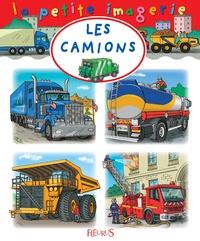 Emilie Beaumont et Stéphanie Redoulès - Les camions.