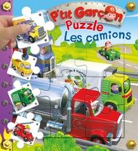 Emilie Beaumont - Les camions.