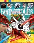 Emilie Beaumont et Franco Tempesta - Les créatures fantastiques - Activités.