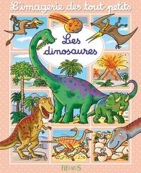 Emilie Beaumont - Les dinosaures.