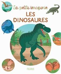 Emilie Beaumont et Coralie Vallageas - Les dinosaures.