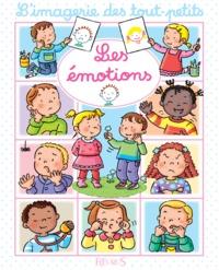 Emilie Beaumont et Sylvie Michelet - Les émotions.