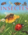 Emilie Beaumont et Marie-Christine Lemayeur - Les insectes.