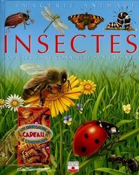 Les insectes - Pour les faire connaître aux enfants.pdf