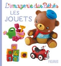 Emilie Beaumont et Nathalie Bélineau - Les jouets.
