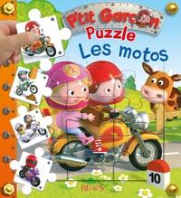 Emilie Beaumont - Les motos.