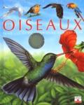 Emilie Beaumont et Raphaëlle Chauvelot - Les oiseaux - Pour les faire connaître aux enfants.