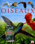 Emilie Beaumont et Raphaëlle Chauvelot - Les oiseaux - Pour les faire connaître aux enfants. 1 Jeu