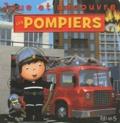 Emilie Beaumont - Les pompiers.