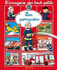 Emilie Beaumont et Nathalie Bélineau - Les pompiers.