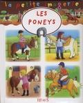 Emilie Beaumont et Hélène Grimault - Les poneys.