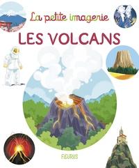Emilie Beaumont et Hélène Grimault - Les volcans.