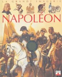 Emilie Beaumont et Philippe Lamarque - Napoléon.