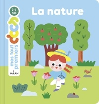 La nature - Emilie Bélard |