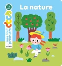 Emilie Bélard et Caroline Dall'Ava - La nature.