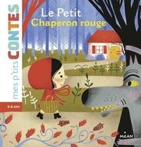 Emilie Bélard - Le Petit Chaperon rouge.