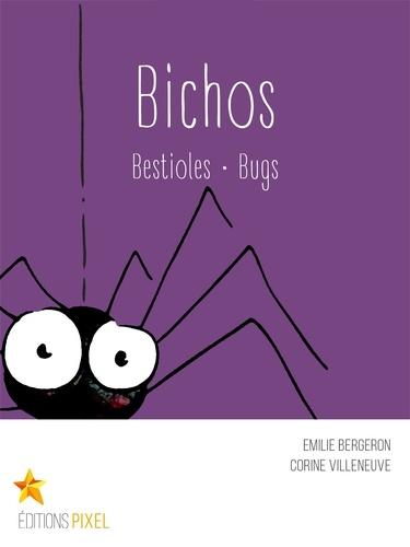 Bichos. Bestioles · Bugs