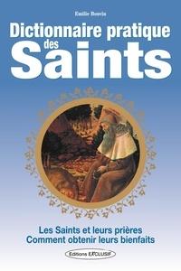 Cjtaboo.be Dictionnaire pratique des Saints Image
