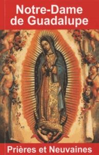 Emilie Bonvin - Notre-Dame de la Guadalupe.