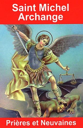 Prière à St Michel Archange