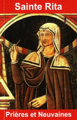 Emilie Bonvin - Sainte Rita - Prières et neuvaines.