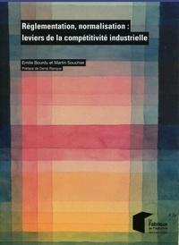 Histoiresdenlire.be Réglementation, normalisation : leviers de la compétitivité industrielle Image