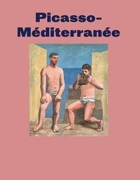 Emilie Bouvard et Camille Frasca - Picasso-Méditerranée.