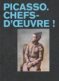 Emilie Bouvard et Coline Zellal - Picasso - Chefs-d'oeuvre!.