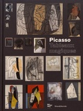 Emilie Bouvard et Marilyn McCully - Picasso - Tableaux magiques.
