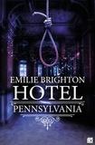 EMILIE BRIGHTON - Hotel Pennsylvania.