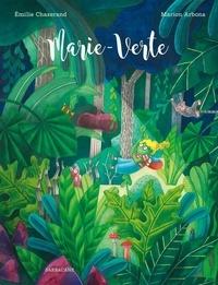 Emilie Chazerand et Marion Arbona - Marie-Verte.