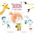 Emilie Chazerand et Amandine Piu - Suzon  : Suzon a des poux.