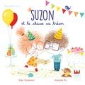 Emilie Chazerand et Amandine Piu - Suzon  : Suzon et la chasse au trésor.