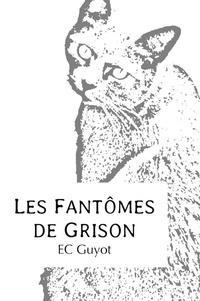 Emilie claude Guyot - Les fantomes de grison.