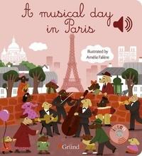 Emilie Collet et Amélie Falière - A musical day in Paris.