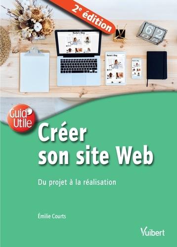 Créer son site web, du projet à la réalisation