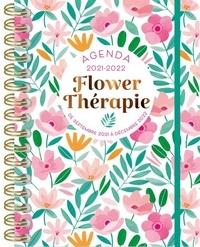 Emilie de Castro - Agenda Flower thérapie - De septembre 2021 à décembre 2022.